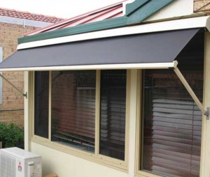 Kuşadası Tente Branda, Pencere Tipi Tente Modelleri