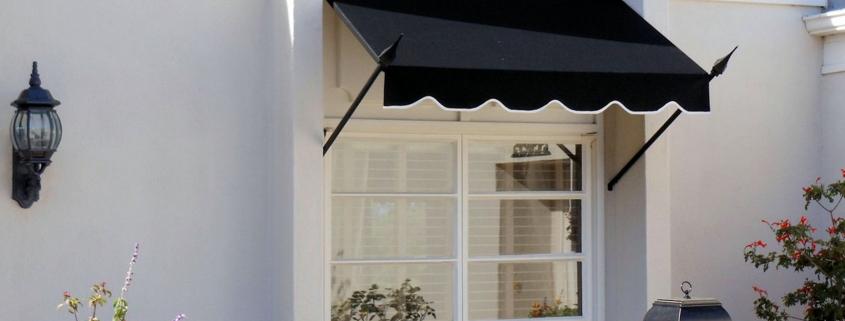 Kuşadası Tente Branda, Pencere Tipi Tente